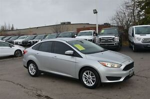 2015 Ford Focus ONE OWNER, BLUETOOTH, AUTOMATIC, 2.0L London Ontario image 4