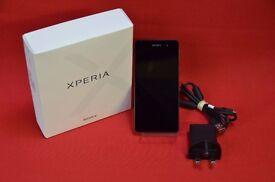 Sony Xperia E5 Black 16GB Unlocked £150