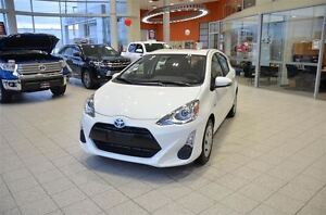 2016 Toyota Prius C UPGRADE PCKG - BRAND NEW CAR