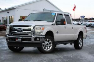 2016 Ford F-250 LARIAT | REDUCED | FX4 | DIESEL |  LEATHER | NAV