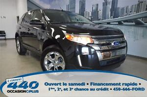 2014 Ford Edge SEL  * Belle Condition *