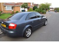 Audi A4 2.0 FSI SE 4dr - For sale - Immaculate condition