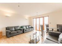 Newly decorated large 1 bed apartment with stunning views on the 16th floor in Icon Building, Ilford