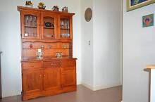 Pine Kitchen Hutch River Heads Fraser Coast Preview