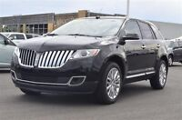 2011 Lincoln MKX AWD PANORAMIC SUNROOF/LEATHER