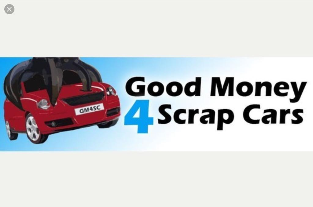 SELL/SCRAP YOUR CAR FOR CASH FREE COLLECTION | in Cricklewood ...