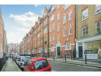 Modern one bedroom apartment available close to Oxford street 350PW