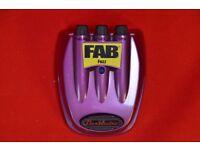 Danelectro D-7 Fab Fuzz Effects Pedal £14