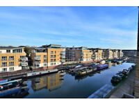Brand New 3 Bedroom Apartment with Canal Views