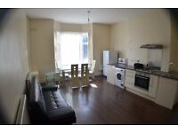 Spacious one bedroom flat on Hagley Rd. Price includes water and council Tax bills