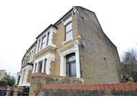 Gorgeous Ground Floor 2 Bed Flat in Stoke Newington N16 - Available Immediately