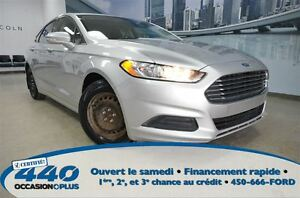 2013 Ford Fusion SE*Camera de recul*