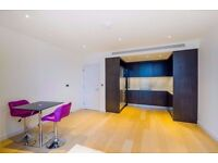 MODERN 1 BEDROOM FLAT TO RENT IN CHARRINGTON TOWER E14 **4TH FLOOR**