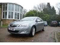Vauxhall Astra 2.0 CDTi 16v Elite 5dr, Fantastic Condition, Beautiful Drive, Automatic!