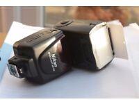 Nikon SB700 Speed Light Flash