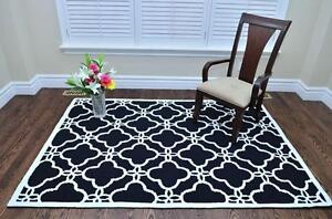 Rug Outlet Sale - Free Delivery Brand New Area Rug