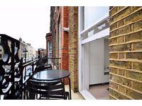 1 bed flat for rent, Nottingham Place, Marylebone, W1U