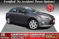 2012 Ford Focus SE Beautiful Car!!! Cruise Control! Power Option