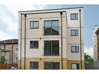 Lennard Road CR0 - Modern & spacious two double bedroom ground floor apartment with private patio