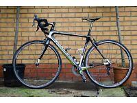 Canondale Synapse Road Bike Carbon 54 cm 7.4kg