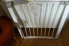 Lindum baby safety gates for sale