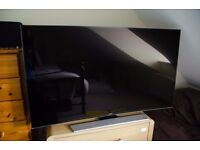 "Samsung 55"" 4K UHD Series 8 TV - UE55HU8500T"