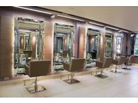 A Free Haircut, Blow dry and Hair Wash in a Top London Salon
