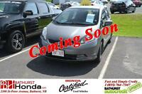 2013 Honda Fit LX Certified! Local Trade! Spoiler! Power Options