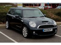 Mini Clubman Cooper S - Heated Leather - Xenons - Cruise - Climate - Heated Screen - Bluetooth