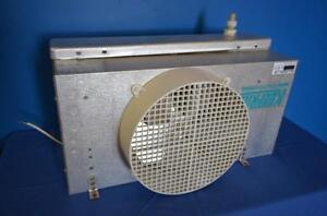 Evaporateurs pour chambres congélateurs & réfrigérateurs