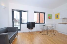 A lovely & bright one double bedroom apartment to rent, Risborough Street