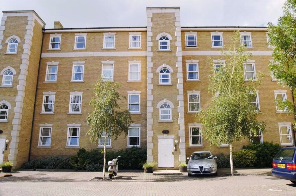 Raleigh Court - A stunning and luxury two bedroom two bathroom apartment to rent