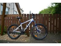 Medium size frame Mountain Bike in good condition