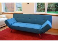 Harveys Sofa Bed for sale. Brand New & Unused, from Smoke & Pet-free home. First £100 for quick sale