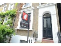 Two Bedroom Victorian Conversion