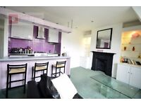 Hackney N16 ----- Amazing 2 Bed Apartment With Roof Terrace ---- £347pw ----- N16 9LD ----