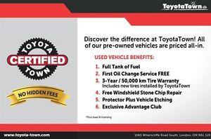 2014 Toyota Highlander 8 PASSENGER XLE LEATHER NAVIGATION London Ontario image 11