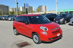 2014 Fiat 500L Pop - Bluetooth, Touch Screen, Cruise