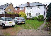 Nice one bedroom flat with parking space in central Guildford