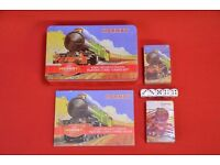 Hornby Playing Card Game Set £15