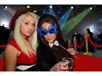 Photo Booth for hire. Southend on sea and surrounding areas. Affordable and fun, low price
