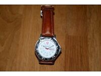 WENGER Swiss army watch.