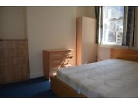 A SPACIOUS DOUBLE BEDROOM FOR RENT CLOSE TO QUEENS ROAD PECKHAM RAIL STATION AND LOCAL AMENITIES.