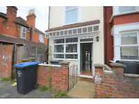 NW10: 2 / 3 Bedroom End of Terrace House, Yewfield Road. DSS CONSIDERED