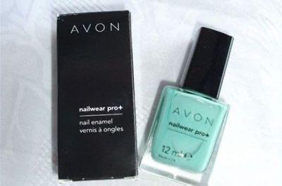 Avon Nagellack nailwear pro Sea Breeze 12ml ()