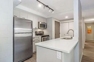 Beautiful LUXURY 3 bdrm unit w/ 2 BATH, LAST FLOOR PLAN of THIS