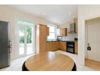 Newly Refurbished Three Bedroom Period House Moments From St Georges Hospital.