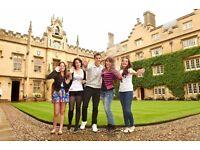 Urgent: Summer Temporary English as a Foreign Language Teachers- Immediate Start