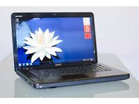 Refurbished-Dell Laptop-In perfect working order! 3 month Warranty