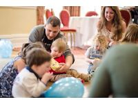 Business & Private Function Photographer in Surrey